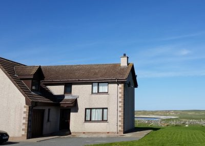 Holiday home vacation rental Hebridean Home